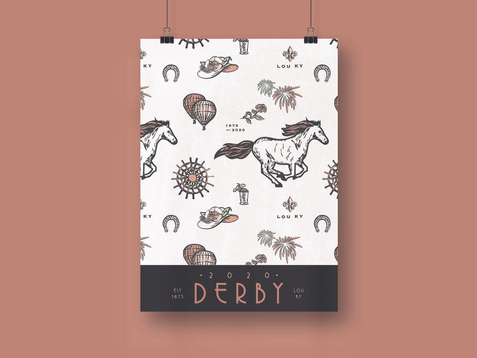 Derby Identity