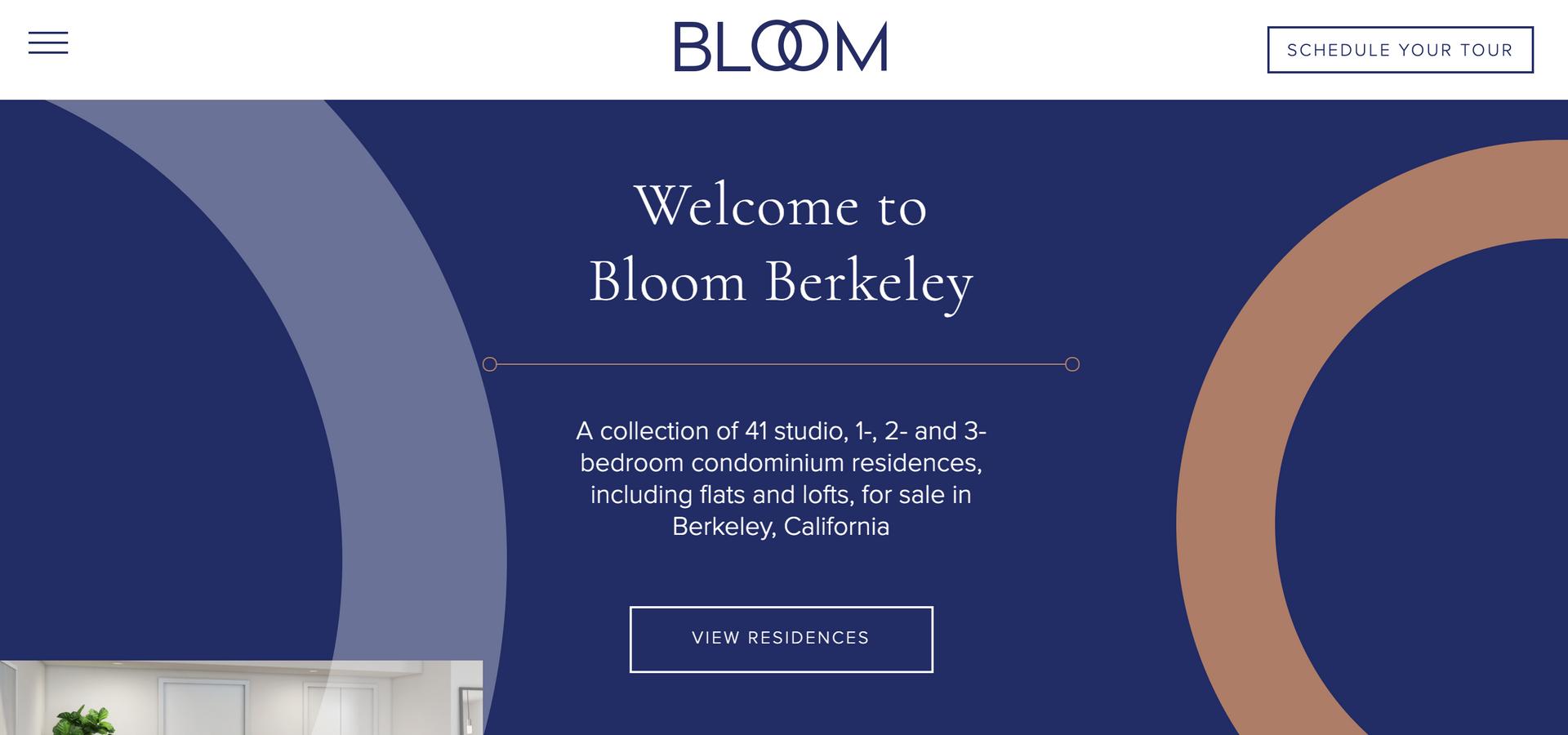 Bloom Berkely