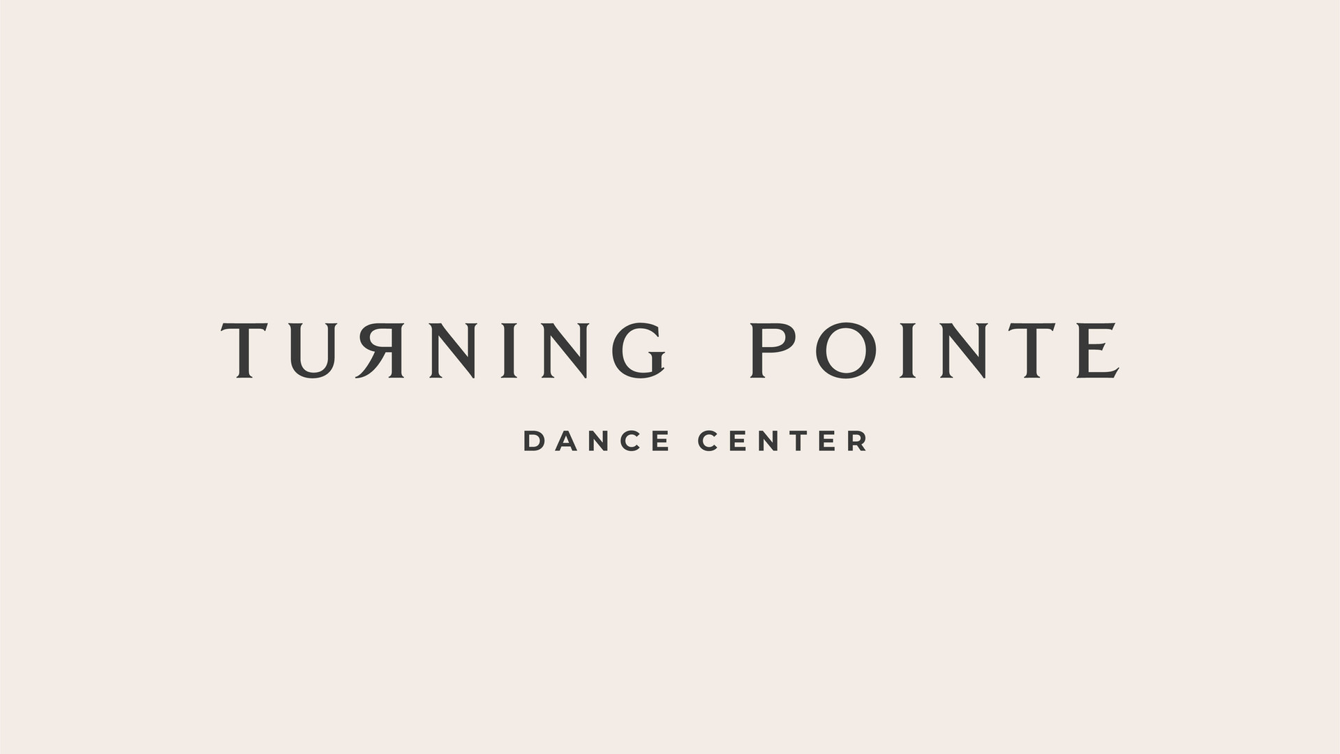 Turning pointe logo