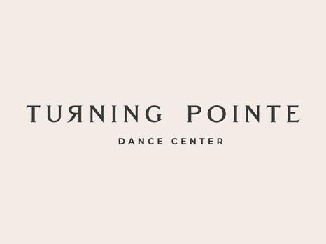 Turning Pointe Dance Center