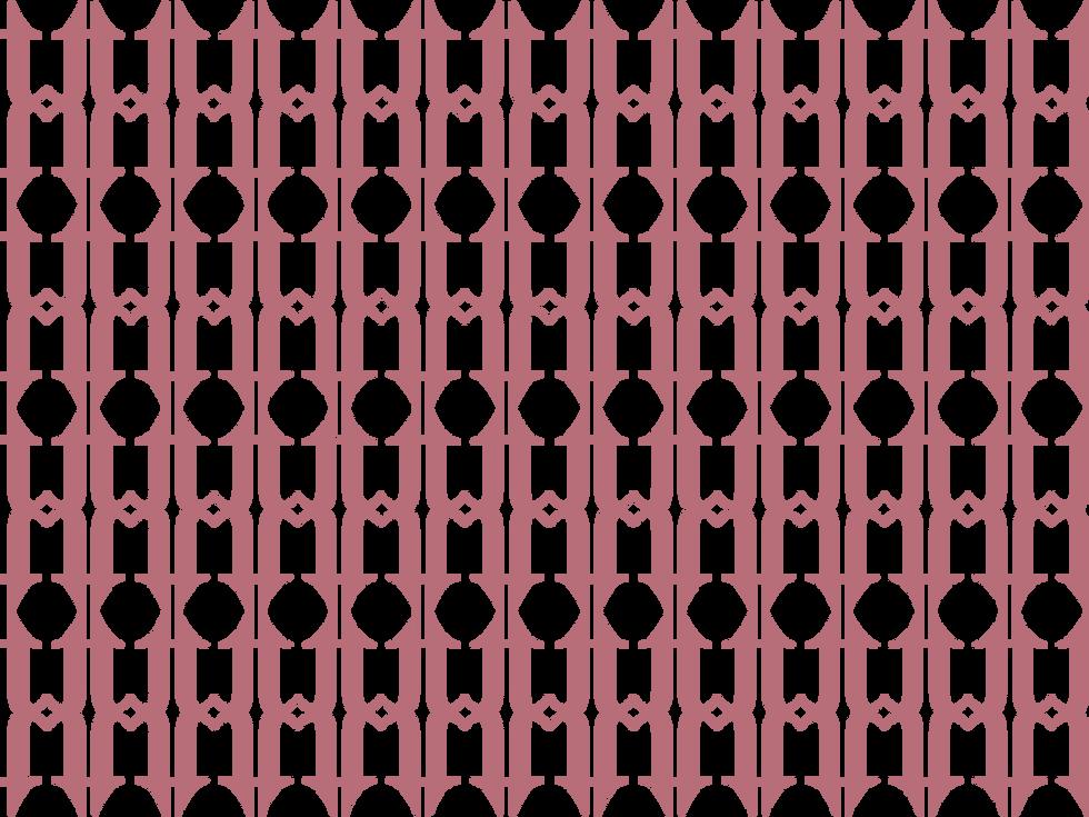Turning pointe logo concept pattern