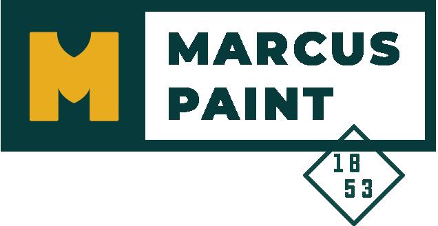 Marcus Paint logo