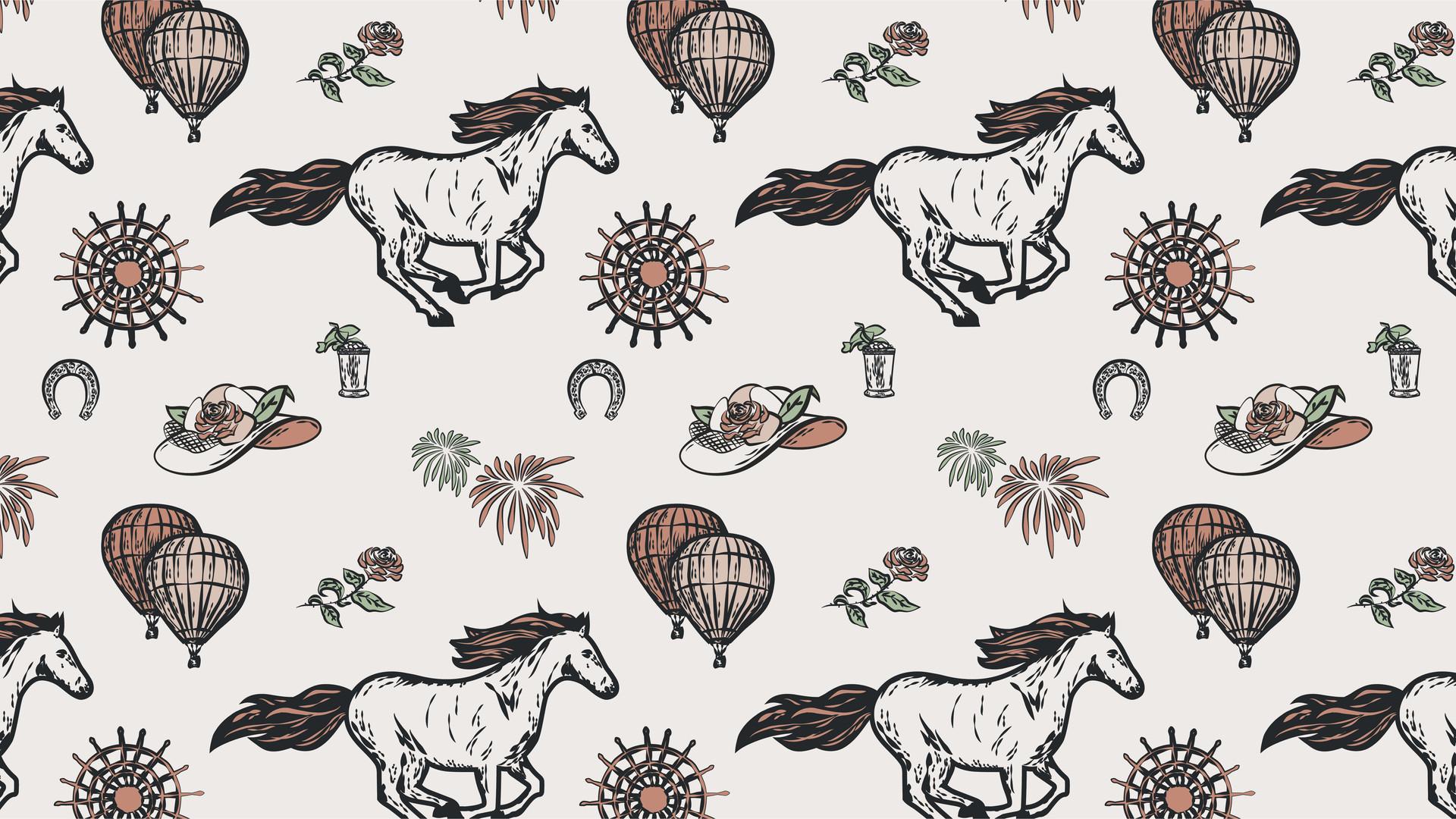 Derby Pattern