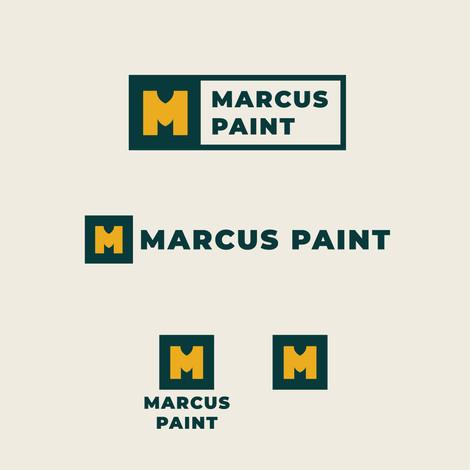 Marcus Paint colors