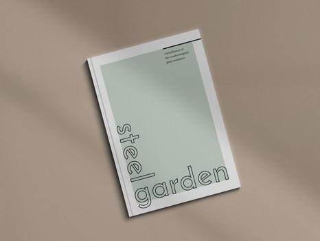 Steelgarden book