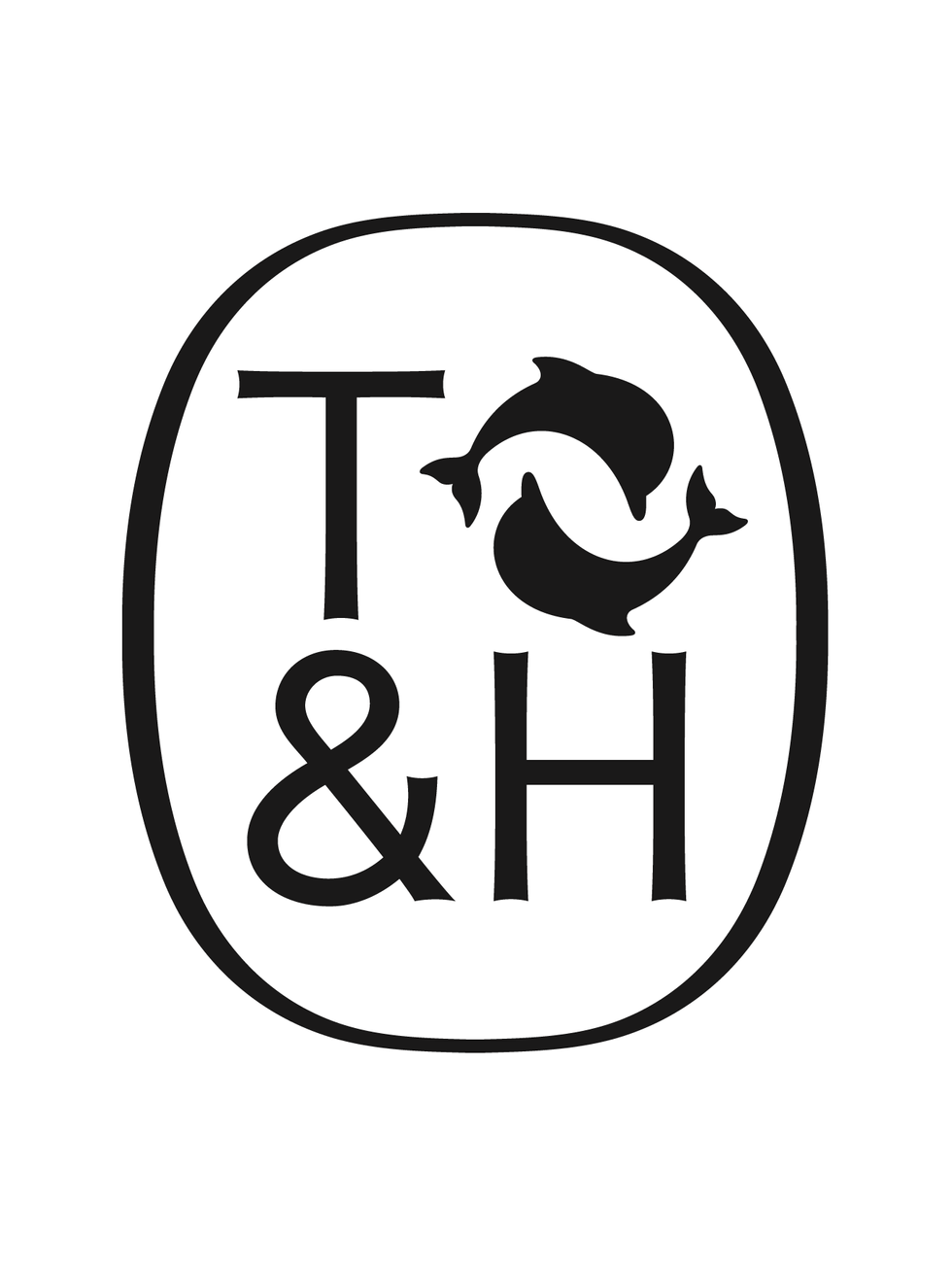 Turning pointe logo badge inspiration