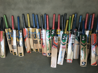 How to Choose a Cricket Bat for Juniors.