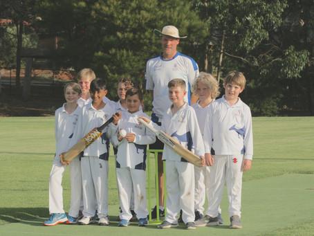 5 Myths of Junior Cricket Set Straight!