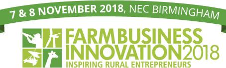 Farm Business Innovation 2018