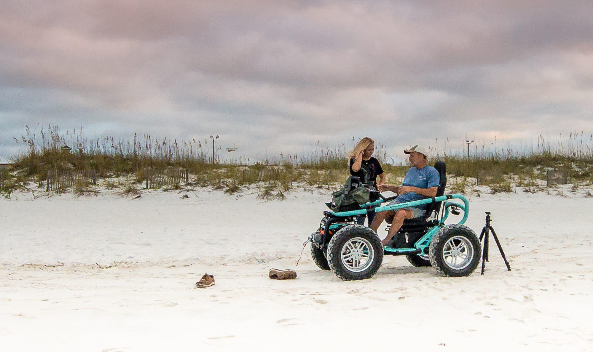 TerrainHopper beach photography