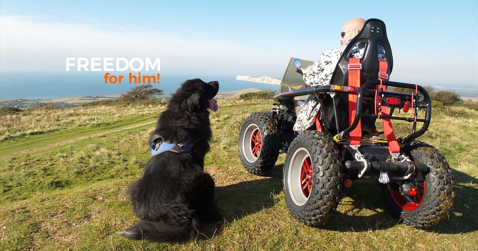 slide-11-terrainhopper-freedom-newfoundland-puppy-monster-wheels
