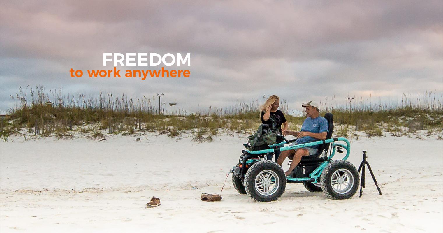 slide-10-terrainhopper-freedom-work-anywhere-beach-sand