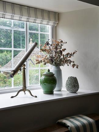 Cotswold Estate Cottage Window
