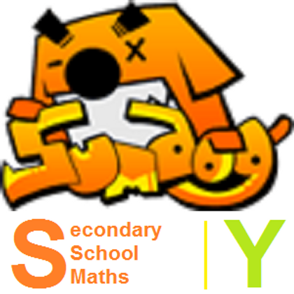 Sumdog Secondary School Maths - Grade Subscription