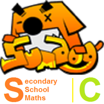 Sumdog Secondary School Maths - Class Subscription