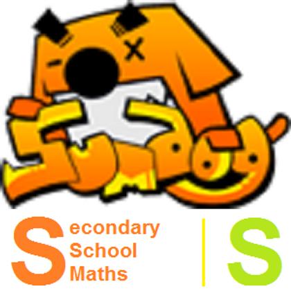 Sumdog Secondary School Maths - School Subscription