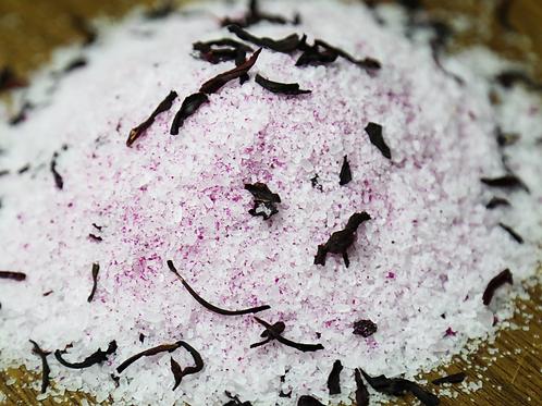 Pink Passion Superfood Bath Tea
