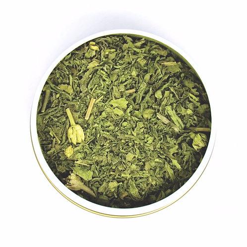 Matcha Jasmine Green Tea