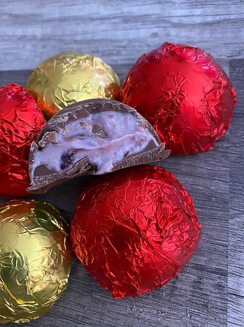 Ghirardelli Truffles 1/2 Dozen Assorted Box