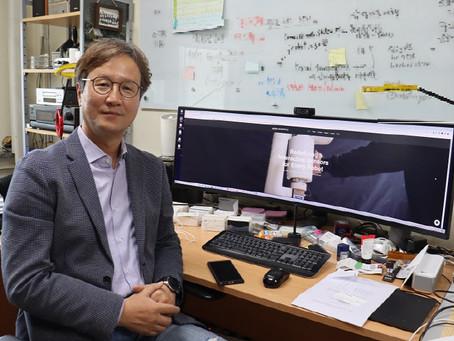 대학교수·제자들 '로봇' 기술 개발 맞손… 연구개발·상용화 박차 (브릿지경제)