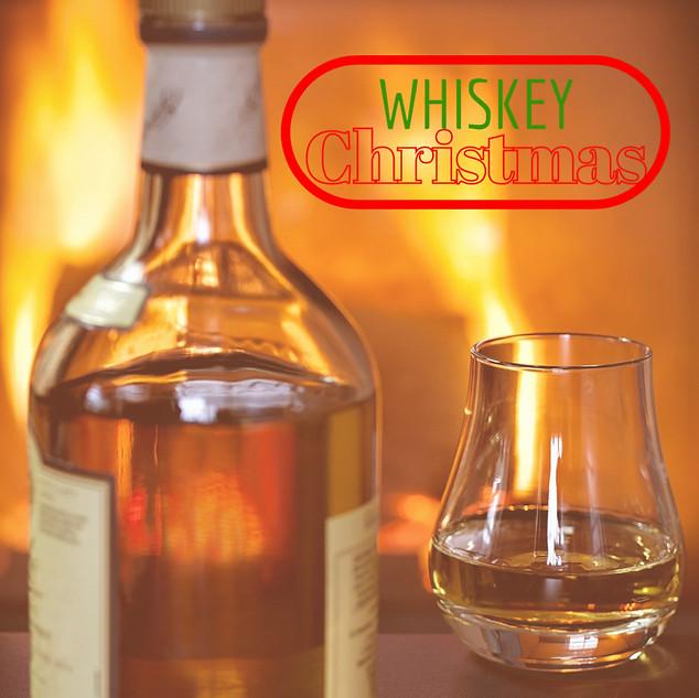Whiskey Christmas