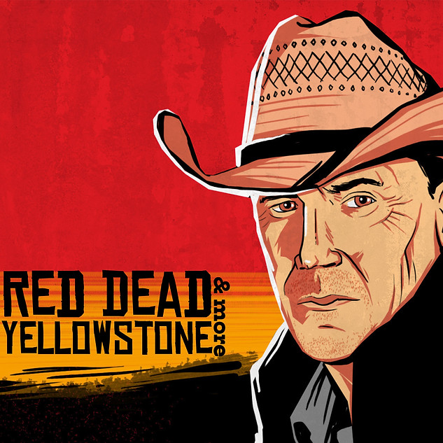 RDR + Yellowstone