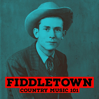Fiddletown Foundations