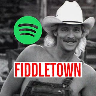 FiddleTown: The Original Recipe