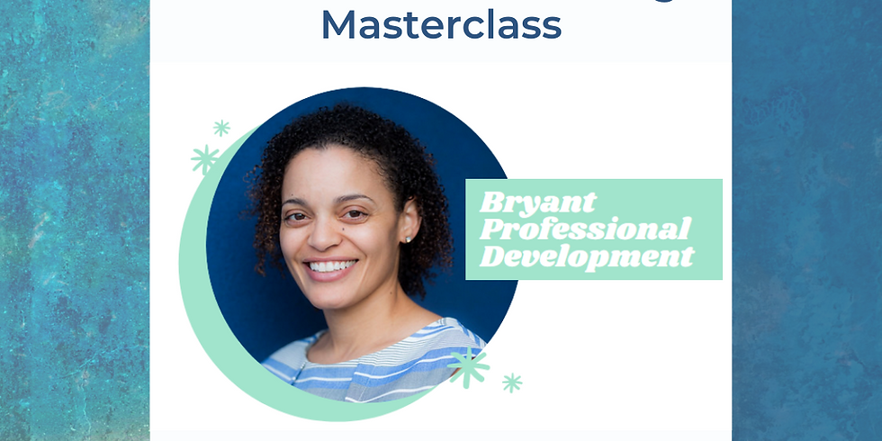 Live with Portia & Lola Presents: Resume Masterclass with Bryant Professional Development