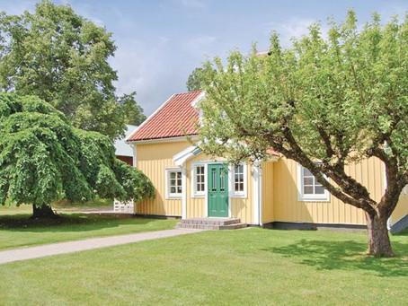 Tips til gode billeder af dit sommerhus