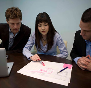 Business Meeting 2