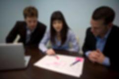 Reunión de negocios 2