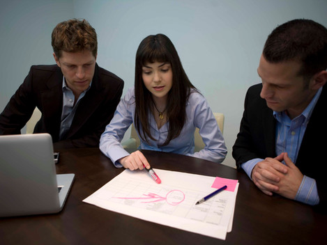 The 3 soft skills all Successful Consultants Should Have