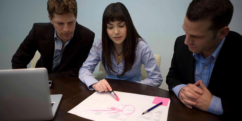 Board Recruitment & Engagement: BROOKINGS