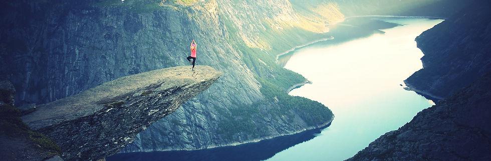 Spiritual Flow Meditation Class
