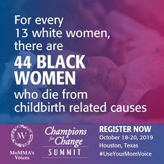 44 Black Women
