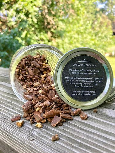 Cinnamon Spice Tea