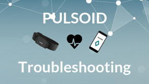 Pulsoid does not work? Troubleshooting.