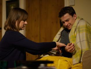 Star of 'The Redeeming' Ryan Wichert's TV show nominated