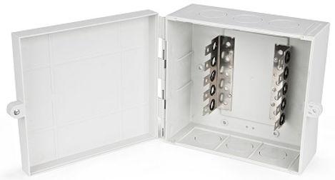 КРТ-50 Коробка распределительная на 5 плинтов