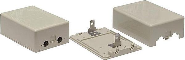 KR-INBOX-10-SКоробка распределительная на 10 пар