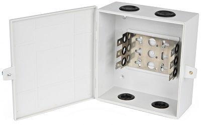 КРТ-30 Коробка распределительная на 3 плинта