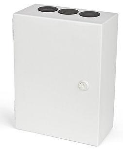 KR-INBOX-100-NK Коробка распределительная на 100 пар