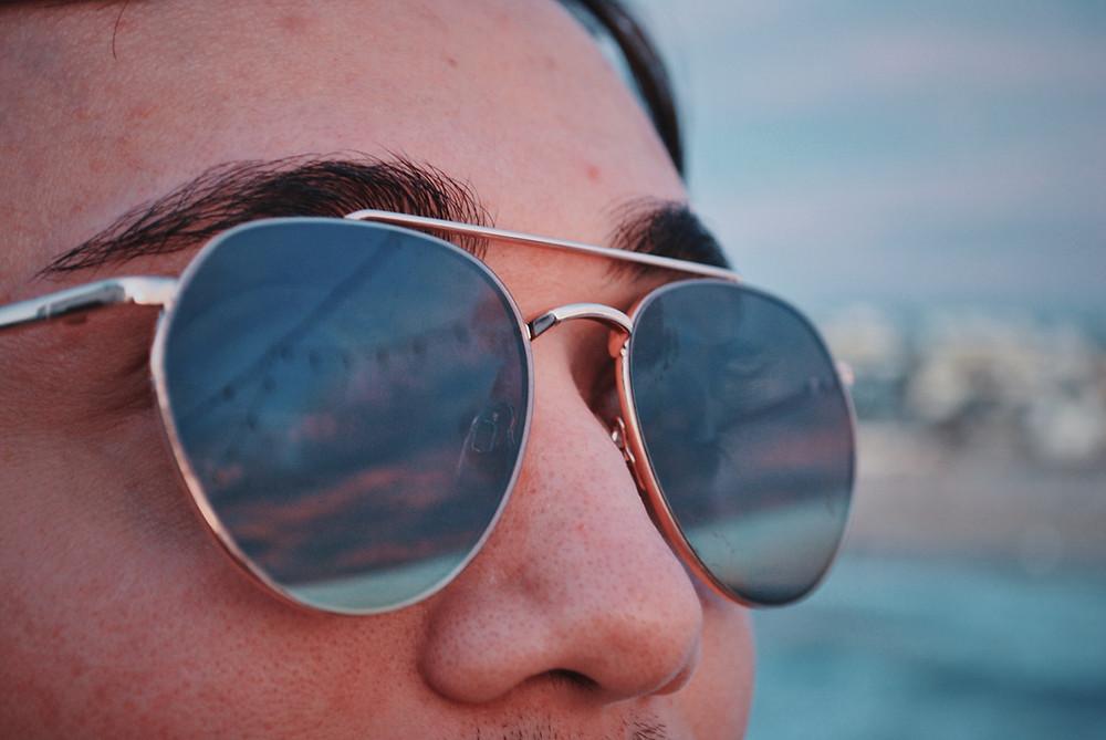 Sunglasses, UV Rays, Sun Damage
