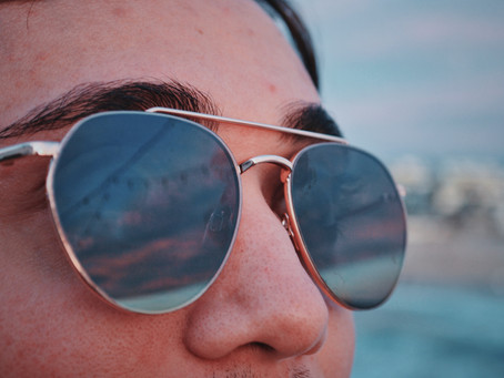 Ways To Protect Your Eyes From The Sun