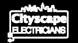 Cityscape Electricians Logo