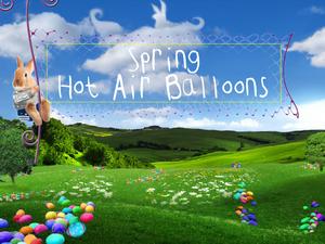 eTwinning: Αερόστατα της Άνοιξης