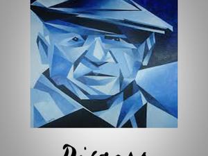 eTwinning: Καλλιτεχνικές περίοδοι του Picasso