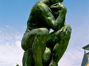 Από την ομιλία του αγιασμού: ο επιστημονικός τρόπος σκέψης