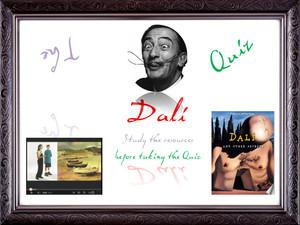 A Dali Quiz